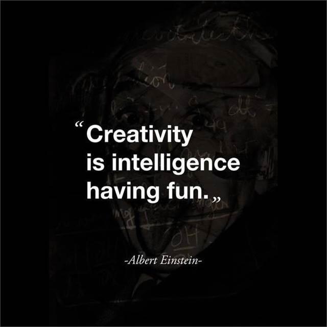 ותזכרו בסוף צריך להיות יצירתיים ולעשות כיף במהלך התהליך